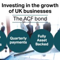 Investing in the growth of UK Businesses