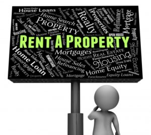 property rental, buy to let