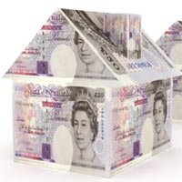 Impact of second home stamp duty hike revealed house made of money