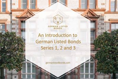 German Listed Bond
